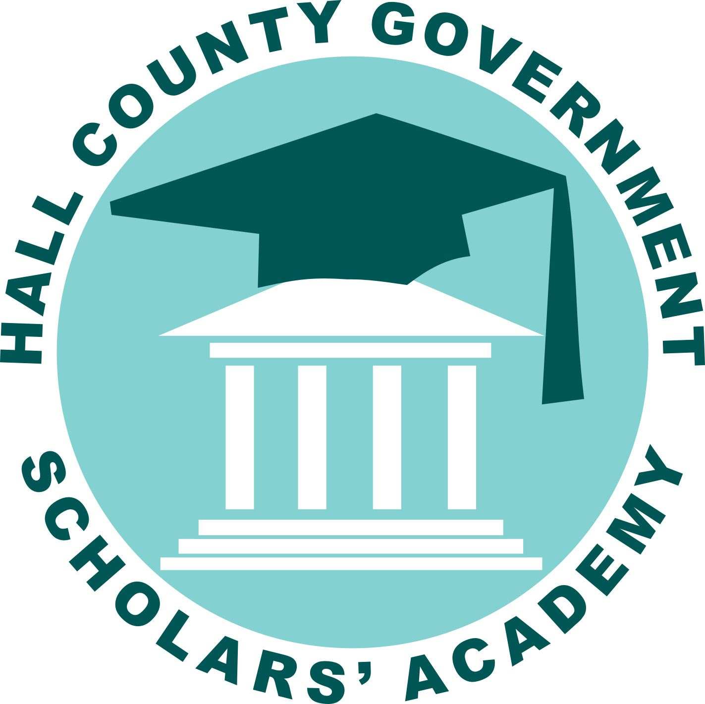Government Scholars Academy logo