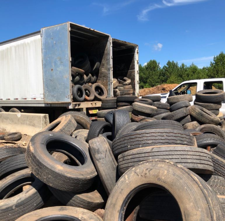 Tire Amnesty Days